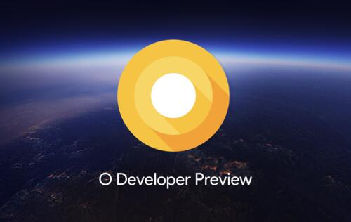 You can download the Android O beta right now