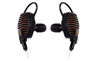 Audeze announces new US$2,495 LCDi4 in-ear planar magnetic headphones