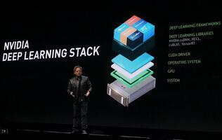 NVIDIA launches its new GPU Cloud platform for easy A.I. development