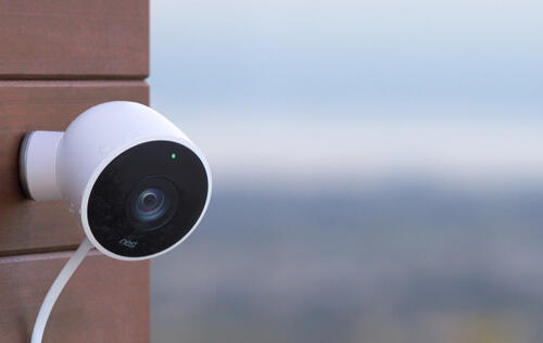 Google-owned Nest reportedly working on home security camera with 4K resolution support