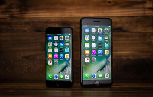 Apple to introduce two new screen sizes for the iPhone 9 next year?
