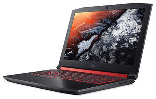 The Acer Nitro 5 goes after casual gamers with a sleek design and affordable hardware