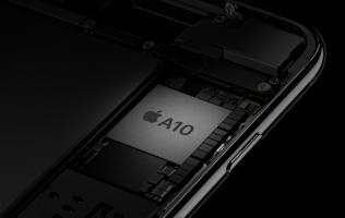 Apple is developing a chipset to power AI on its devices