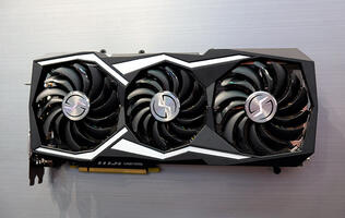 MSI unleashes new GeForce GTX 1080 Ti Lightning Z at Computex 2017