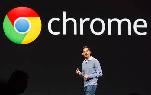 Chrome will automatically block annoying ads in 2018