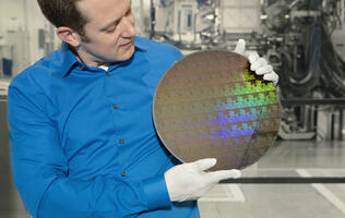 IBM, Samsung, and GlobalFoundries develop 5nm chip-making process