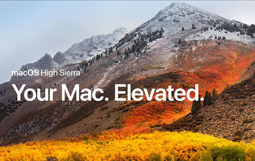 Top things you need to know about the upcoming macOS High Sierra
