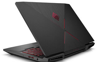 HP's new Omen gaming laptops and desktops feature refreshed designs and more powerful hardware (Updated)