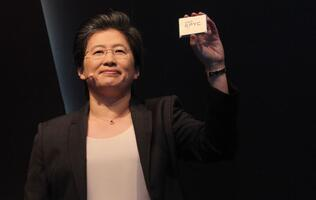AMD @ Computex 2017: EPYC, Threadripper, Ryzen Mobile, and Vega