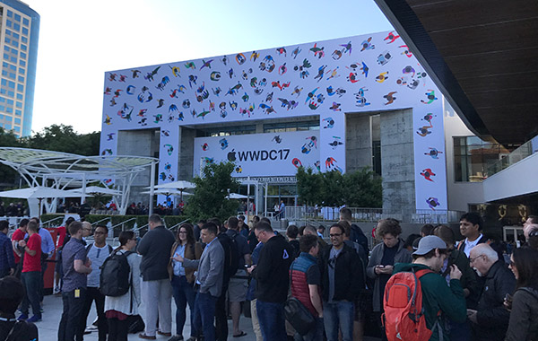 Every new update from Apple at WWDC 2017
