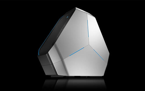 The new Alienware Area-51 will offer a ton of cores with AMD Threadripper and Intel Core X processors