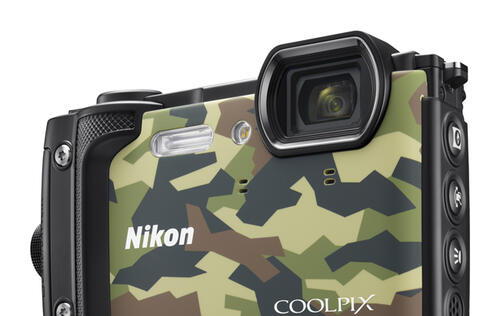 Nikon launches the Coolpix W300 for scuba divers *updated with pricing*