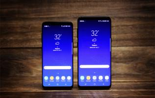 Galaxy S8+ rated as the top smartphone by Consumer Reports