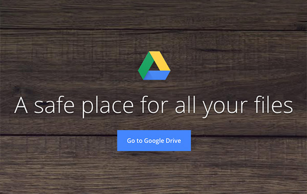 Google Drive can now backup your entire computer!