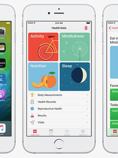 Apple working to make your iPhone a personal health hub