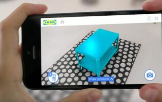 Ikea is Apple's launch partner for AR