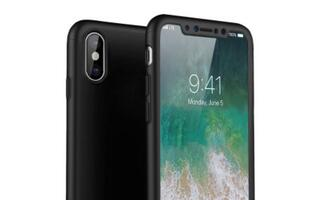 Accessory maker Olixar starts pre-orders for iPhone 8 cases and screen protector