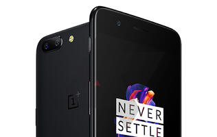 The OnePlus 5 is here and it's come to kill all other flagships