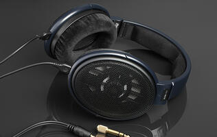 PSA: Massdrop x Sennheiser HD 6XX headphones on sale again (Price drop!)