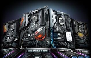 Which ASUS motherboard is right for you?