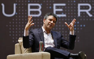 Uber CEO Travis Kalanick resigns as investors revolt