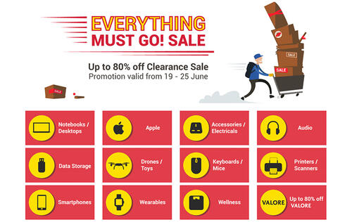 "Deal Alert: What to buy at Hachi's ""Everything Must Go"" sale!"