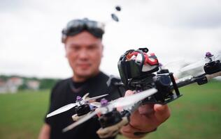 How to start flying drones