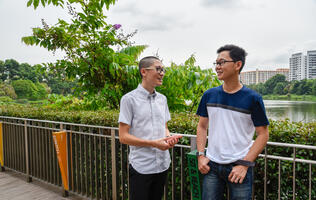 How these Singaporeans came up with their Apple Design Award-winning app