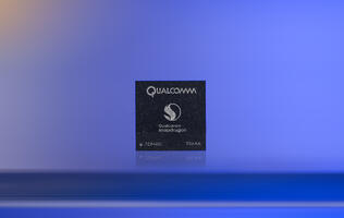 Qualcomm's Snapdragon 450 Mobile Platform adds high-end features to entry-level smartphones