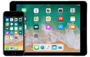 First iOS 11 public beta now available