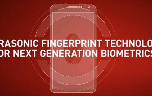 Qualcomm's latest fingerprint sensors can detect heart rate and blood flow