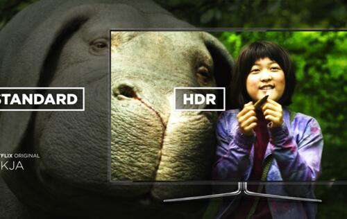 Dolby Atmos is coming to Netflix, starting with Okja