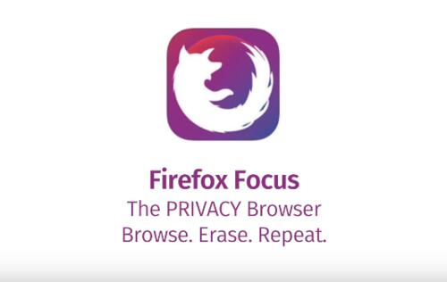 Mozilla launches private web browser for Android