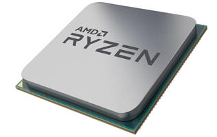 Signs point toward rising market share for AMD Ryzen CPUs