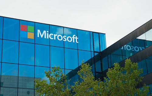 Microsoft to focus on cloud services, could lay off thousands in the process