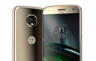 Moto X4 leaks show dual cameras and curved display