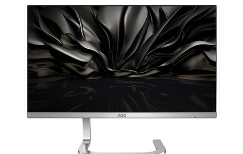 This AOC and Porsche-designed monitor will improve the aesthetics of any desk