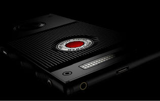Hydrogen One smartphone by RED comes with 'holographic' display