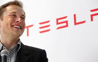 Tesla will build the world's largest battery in South Australia