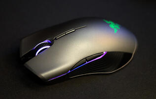 Lancehead gaming mouse review: Razer finally does wireless right