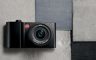 Classy, compact, and powerful - Leica announces the launch of the Leica TL2