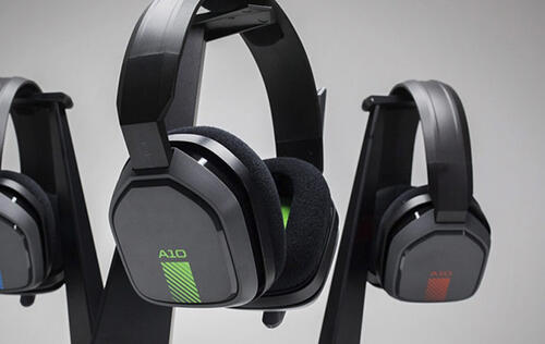 Logitech acquires gaming headset maker Astro for US$85 million