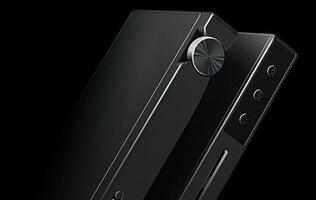 Onkyo's new Rubato is their smallest DAP yet