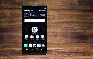 LG V30 to be unveiled at the end of August