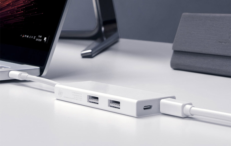 Xiaomi USB-C to Mini DisplayPort Multi-function Adapter review