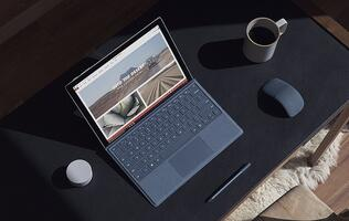 Microsoft's new Surface Pro availability in Singapore is imminent; pre-order begins today!