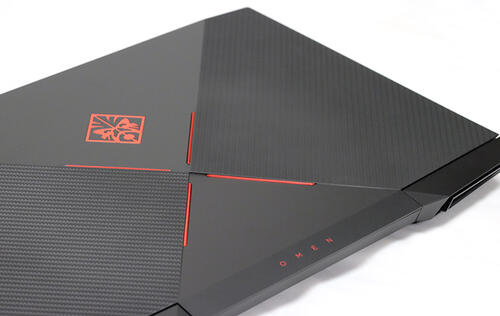 A feature on HP Omen 15 (2017)