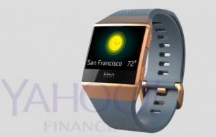 "Fitbit CEO states new smartwatch is ""on track"" and will lack LTE support"