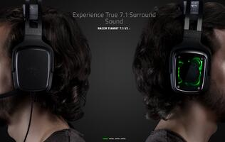 Razer announces updated Tiamat headsets