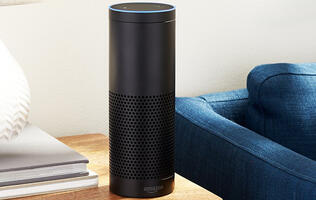 Your Amazon Echo is a spy in plain sight
